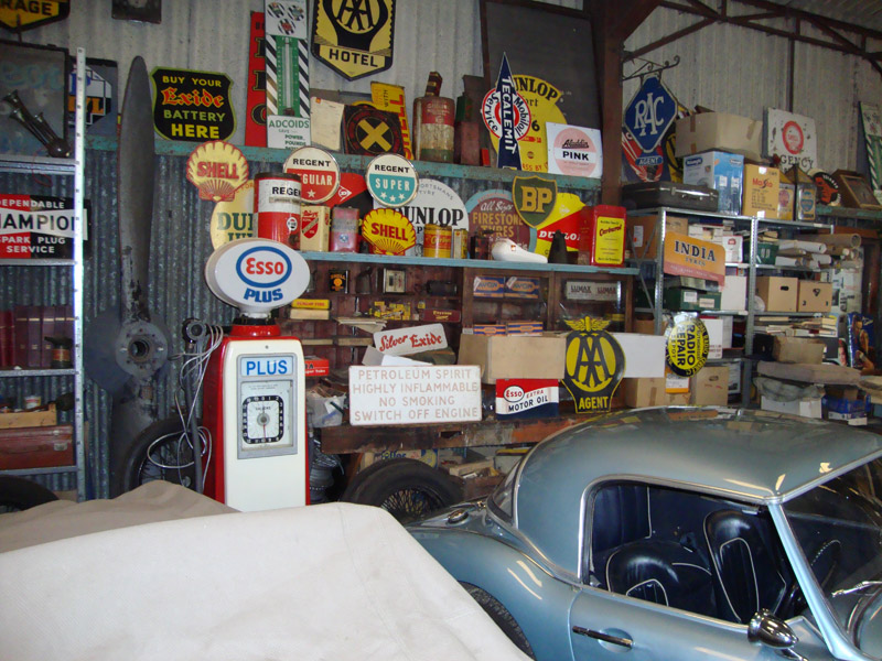 Supplies And Hire Vintage Props Automobilia To Themed